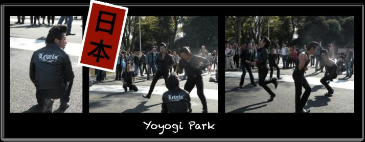 yoyogi